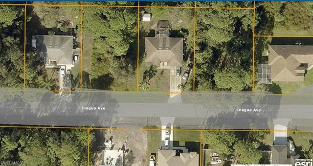 Inagua Avenue, North Port, FL 34286 (MLS #221016678) :: Wentworth Realty Group