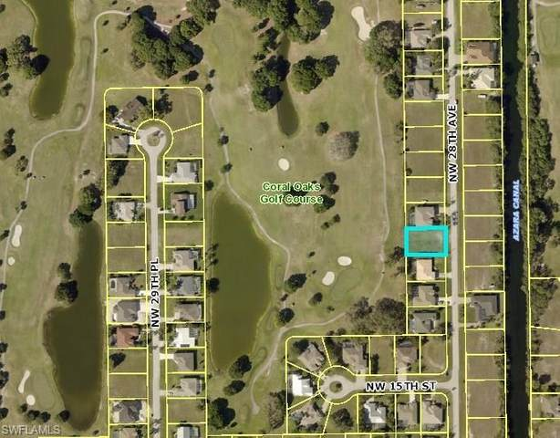 1520 NW 28th Avenue, Cape Coral, FL 33993 (MLS #221016699) :: Dalton Wade Real Estate Group