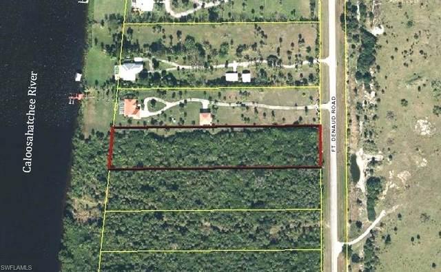 5220 Fort Denaud Road, FORT DENAUD, FL 33935 (MLS #221016777) :: Domain Realty