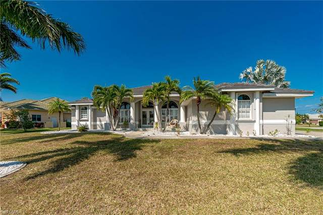 3829 Paola Drive, Punta Gorda, FL 33950 (#221016790) :: The Michelle Thomas Team