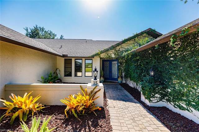 15 SW 18th Avenue, Cape Coral, FL 33991 (#221016795) :: Caine Luxury Team