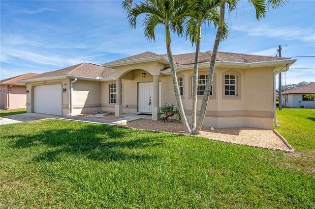 2028 S Olga Drive, Fort Myers, FL 33905 (MLS #221016801) :: Coastal Luxe Group Brokered by EXP