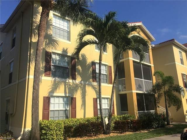 4105 Residence Drive #702, Fort Myers, FL 33901 (MLS #221016831) :: Avantgarde