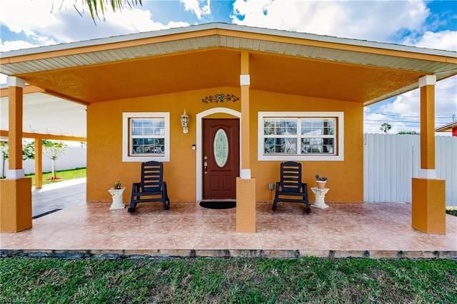1165 Cherokee Avenue, Lehigh Acres, FL 33936 (MLS #221016873) :: The Naples Beach And Homes Team/MVP Realty