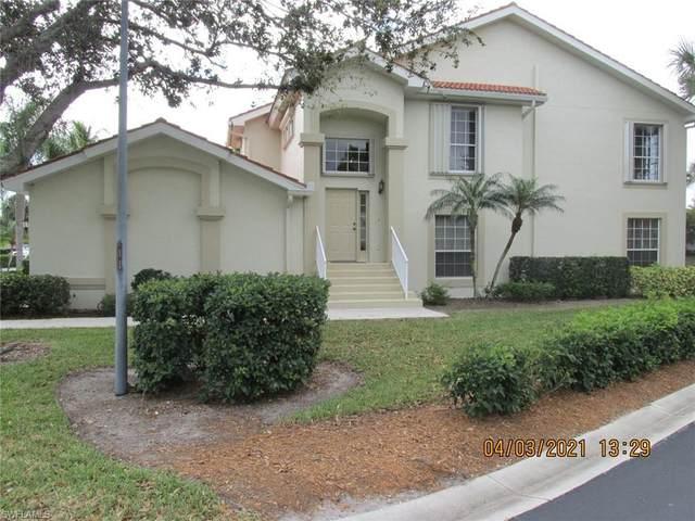 15241 Avalon Bay Boulevard #2801, Fort Myers, FL 33919 (MLS #221016903) :: Realty World J. Pavich Real Estate
