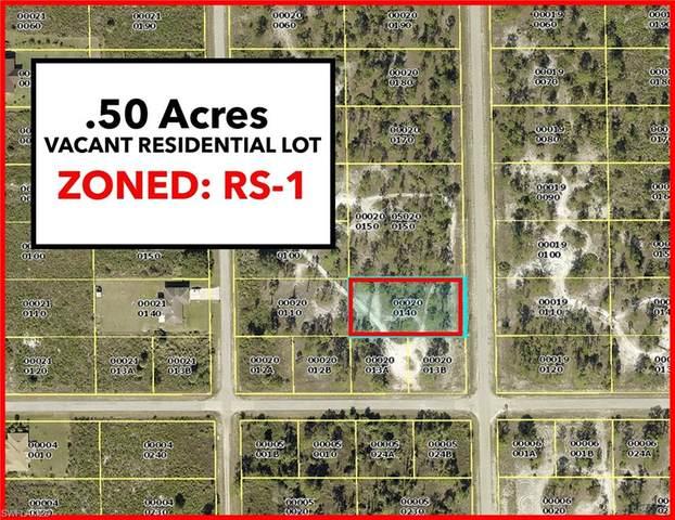 503 Moore Avenue, Lehigh Acres, FL 33972 (#221016922) :: We Talk SWFL