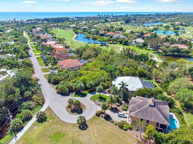 809 Pyrula Avenue, Sanibel, FL 33957 (MLS #221016938) :: Realty World J. Pavich Real Estate