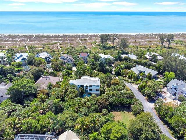 1321 Seaspray Lane, Sanibel, FL 33957 (MLS #221016939) :: RE/MAX Realty Team