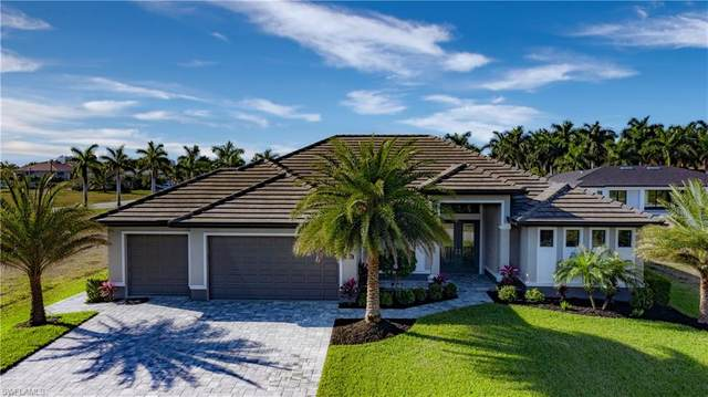 1620 SW 51st Street, Cape Coral, FL 33914 (#221016966) :: Caine Luxury Team