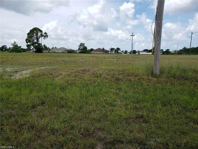 2318 NW 15th Place, Cape Coral, FL 33993 (MLS #221016984) :: RE/MAX Realty Group
