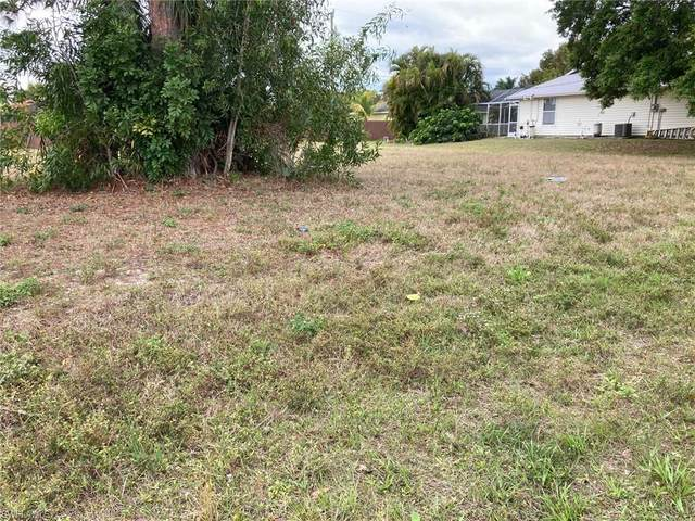 302 SW 29th Street, Cape Coral, FL 33914 (MLS #221017007) :: Domain Realty