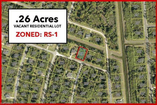 1061 Anderson Street, Lehigh Acres, FL 33974 (MLS #221017008) :: RE/MAX Realty Group