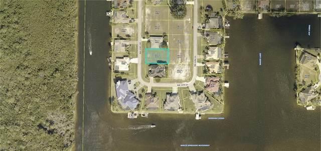 1017 NW 43rd Avenue, Cape Coral, FL 33993 (MLS #221017050) :: Eric Grainger | Jason Mitchell Real Estate