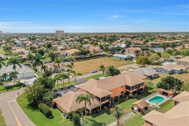 1203 SW 48th Terrace #201, Cape Coral, FL 33914 (#221017061) :: Caine Luxury Team