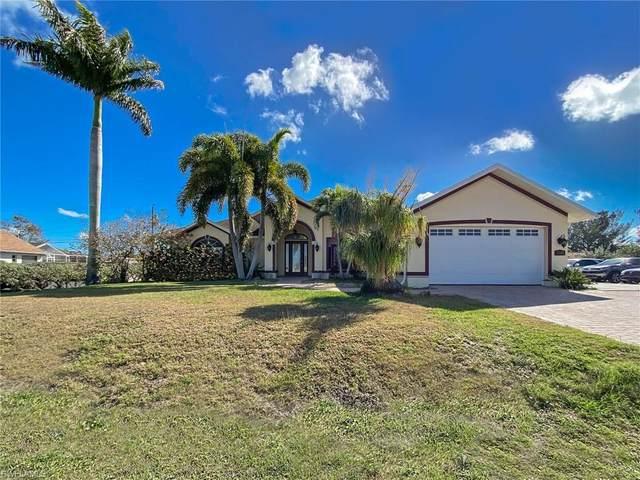 1705 Chiquita Boulevard S, Cape Coral, FL 33991 (#221017117) :: Caine Luxury Team