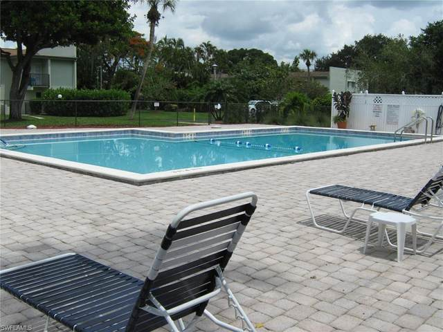 7400 College Parkway 57B, Fort Myers, FL 33907 (#221017128) :: We Talk SWFL