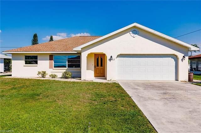1071 Montana Avenue, Englewood, FL 34223 (MLS #221017154) :: Kris Asquith's Diamond Coastal Group