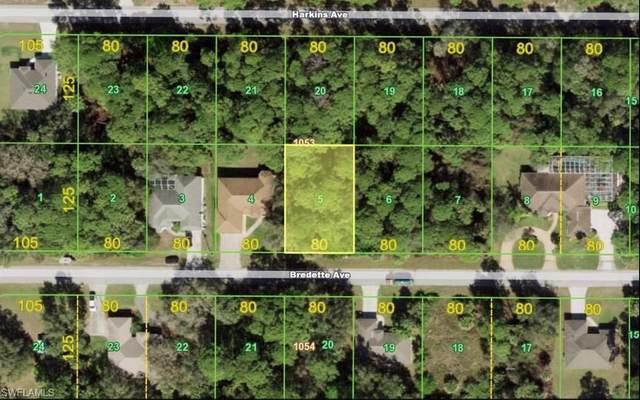 18124 Bredette Avenue, Port Charlotte, FL 33954 (MLS #221017162) :: Dalton Wade Real Estate Group
