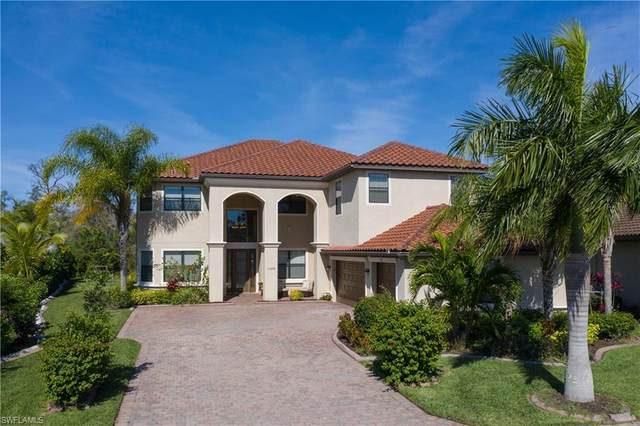 10998 Longwing Drive, Fort Myers, FL 33912 (#221017202) :: The Dellatorè Real Estate Group