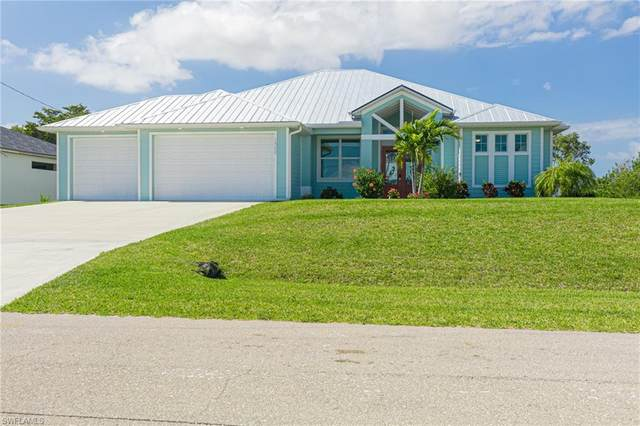 1500 NW 8th Place, Cape Coral, FL 33993 (MLS #221017241) :: Domain Realty