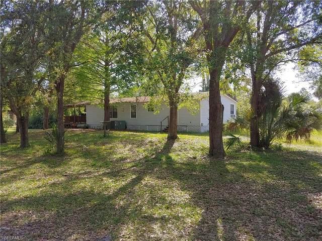 3151 Pioneer 14th Street, Clewiston, FL 33440 (#221017245) :: We Talk SWFL