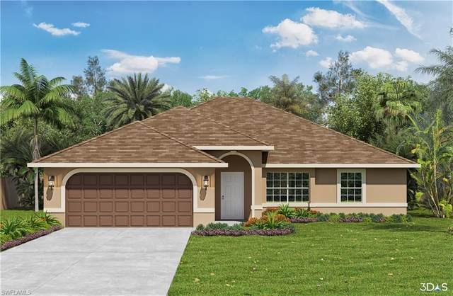 13023 Green Gulf Boulevard, Punta Gorda, FL 33955 (MLS #221017272) :: Domain Realty