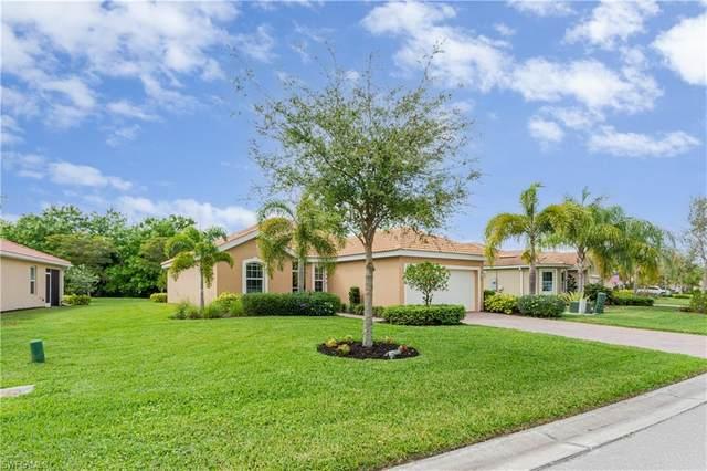 2876 Apple Blossom Drive, Alva, FL 33920 (MLS #221017293) :: Team Swanbeck