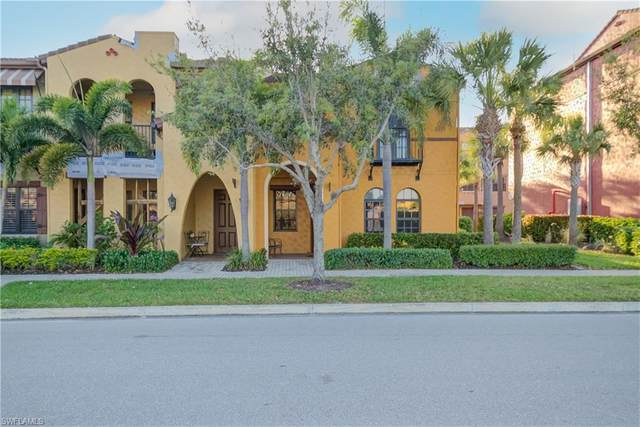 11860 Paseo Grande Boulevard #4504, Fort Myers, FL 33912 (MLS #221017332) :: Waterfront Realty Group, INC.