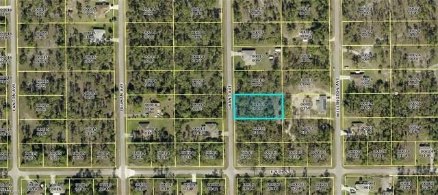 904 Grant Avenue, Lehigh Acres, FL 33972 (MLS #221017347) :: Domain Realty