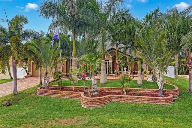1218 SW 18th Avenue, Cape Coral, FL 33991 (MLS #221017369) :: Coastal Luxe Group Brokered by EXP