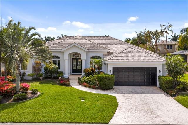 11461 Compass Point Drive, Fort Myers, FL 33908 (#221017374) :: The Michelle Thomas Team