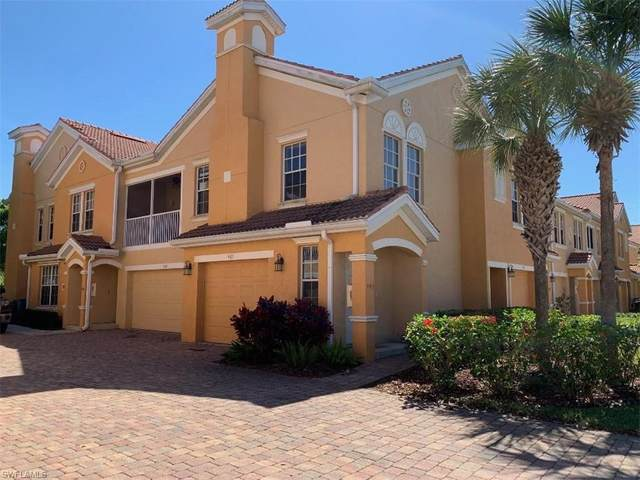 1848 Concordia Lake Circle #905, Cape Coral, FL 33909 (MLS #221017396) :: Team Swanbeck