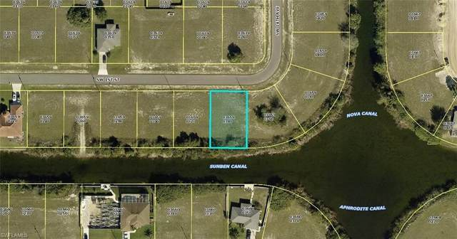 1406 SW 1st Street, Cape Coral, FL 33991 (MLS #221017408) :: Domain Realty