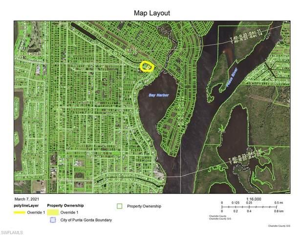 27430 San Marco Drive, Punta Gorda, FL 33983 (MLS #221017541) :: Premier Home Experts