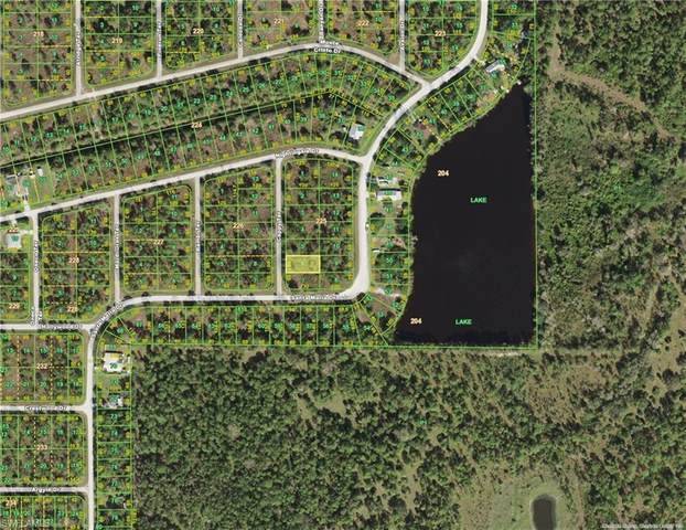 13358 Cappy Terrace, Punta Gorda, FL 33955 (MLS #221017546) :: Avantgarde
