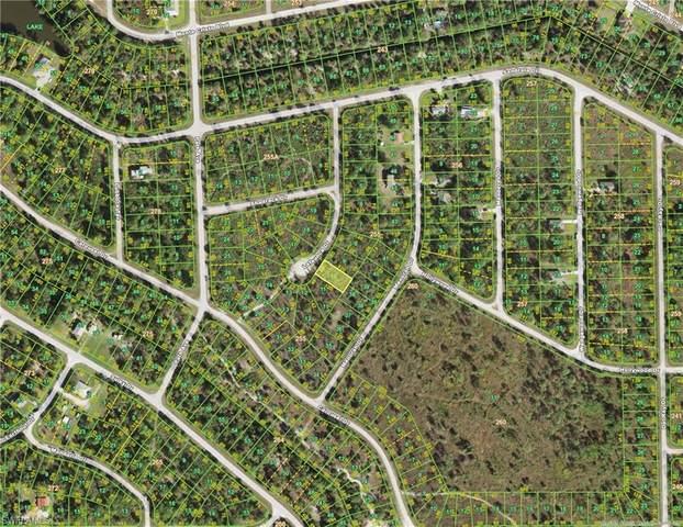13348 Lafaunce Drive, Punta Gorda, FL 33955 (MLS #221017550) :: NextHome Advisors