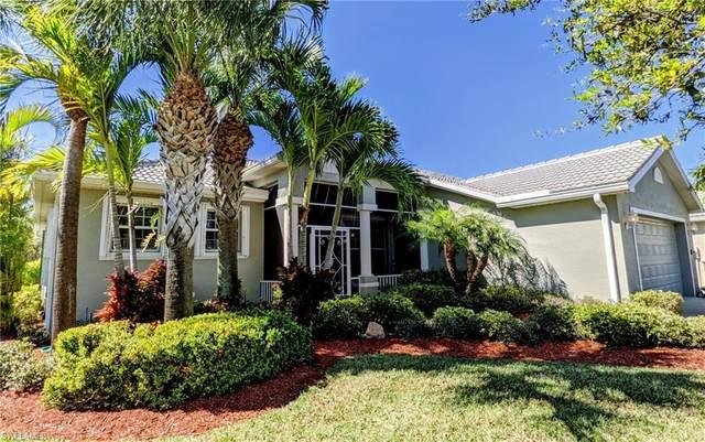 20601 Kayla Way, North Fort Myers, FL 33917 (MLS #221017560) :: Dalton Wade Real Estate Group
