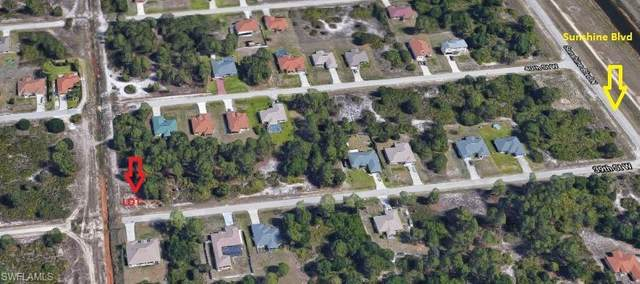 2524 39th Street W, Lehigh Acres, FL 33971 (MLS #221017580) :: Coastal Luxe Group Brokered by EXP