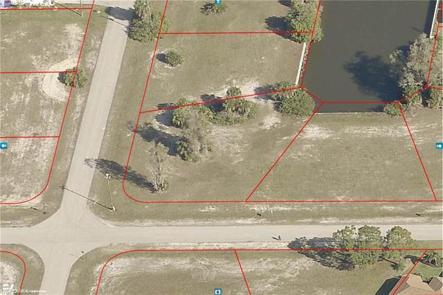 4013 NW 27th Lane, Cape Coral, FL 33993 (MLS #221017590) :: Coastal Luxe Group Brokered by EXP