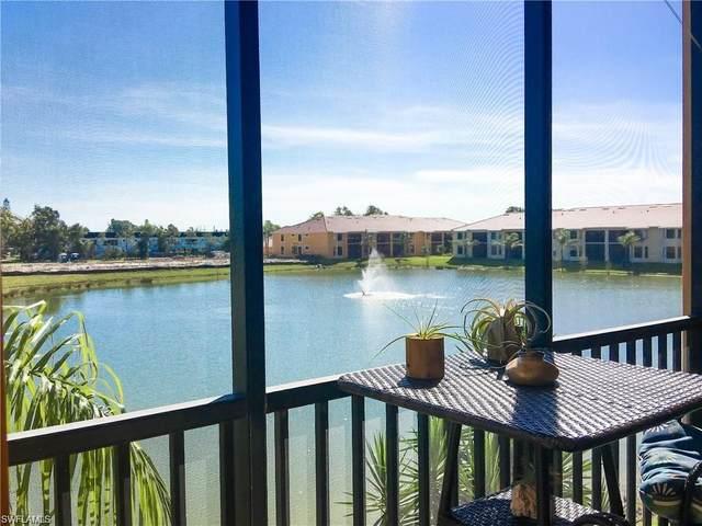 13770 Julias Way #1122, Fort Myers, FL 33919 (#221017674) :: Vincent Napoleon Luxury Real Estate