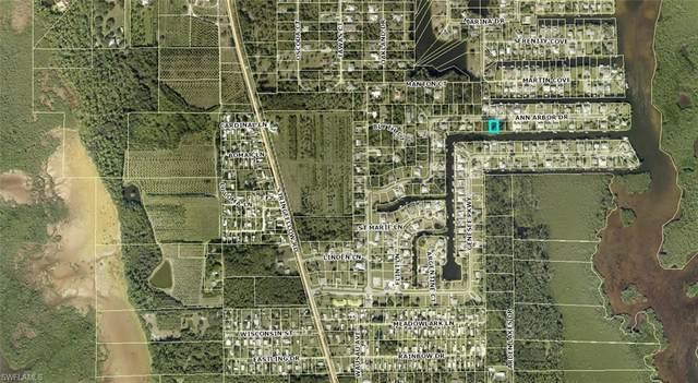 5431 Ann Arbor Drive, Bokeelia, FL 33922 (MLS #221017717) :: Premiere Plus Realty Co.