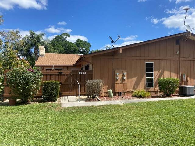 5643 Foxlake Drive, Fort Myers, FL 33917 (MLS #221017786) :: Dalton Wade Real Estate Group