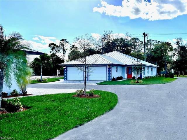 199 Village Circle #34, Labelle, FL 33935 (MLS #221017862) :: Florida Homestar Team