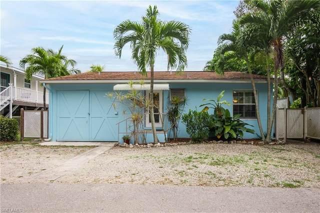16200 Antigua Way, Bokeelia, FL 33922 (MLS #221017882) :: NextHome Advisors
