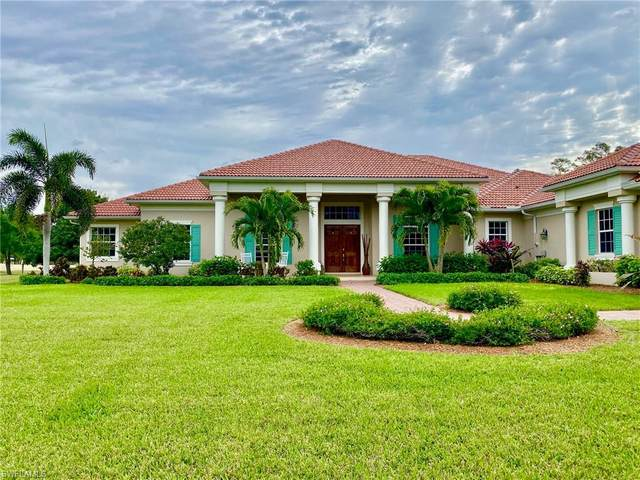 12251 Caisson Lane, Fort Myers, FL 33912 (MLS #221017930) :: Florida Homestar Team