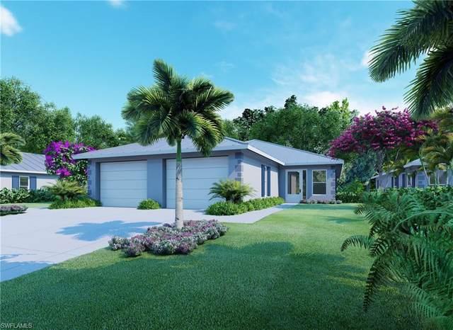197 Village Circle #33, Labelle, FL 33935 (MLS #221017972) :: Florida Homestar Team