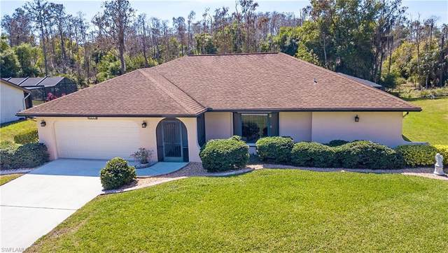 6542 Plantation Pines Boulevard, Fort Myers, FL 33966 (MLS #221017994) :: Clausen Properties, Inc.