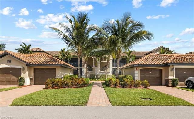 17980 Bonita National Boulevard #1912, Bonita Springs, FL 34135 (MLS #221018085) :: RE/MAX Realty Group