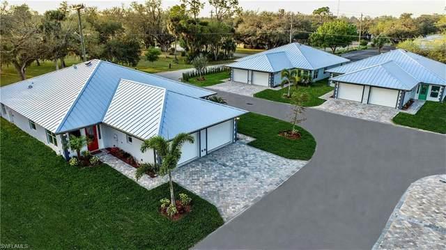 202 Village Circle #20, Labelle, FL 33935 (MLS #221018113) :: Florida Homestar Team