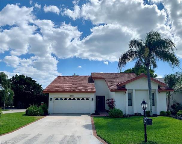 12601 Kelly Palm Drive, Fort Myers, FL 33908 (MLS #221018635) :: Premiere Plus Realty Co.